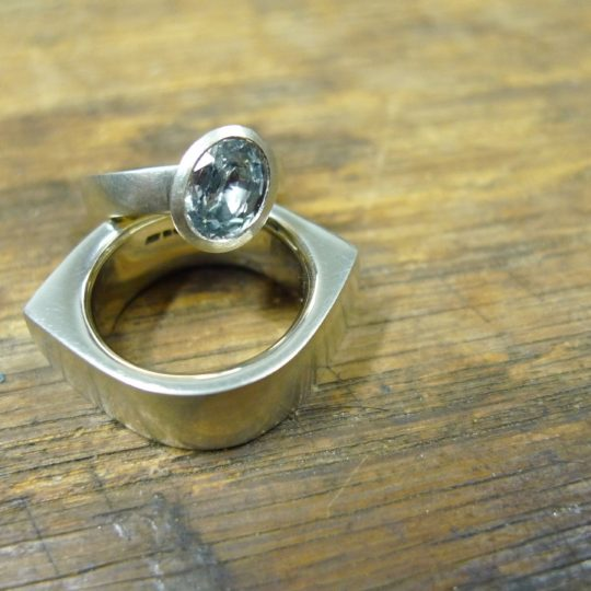 Tawny Phillips Wedding Rings Commissions
